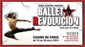 balletrevolucion