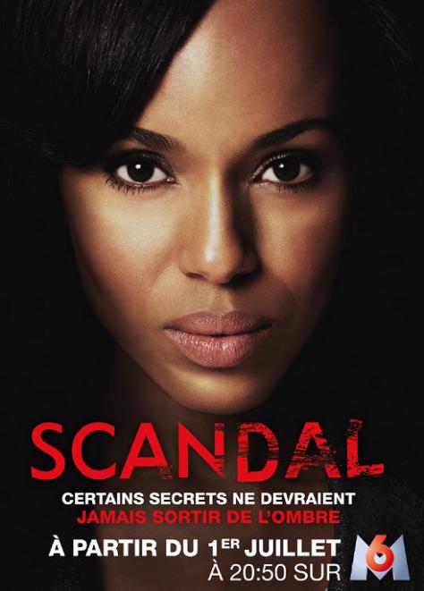 Scandal M6