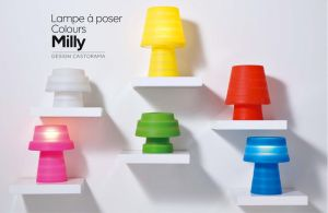 millylampe