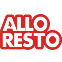 Alloresto logo