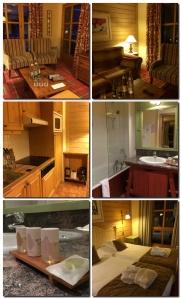 appartement pierre et vacances premium les arcs 1950