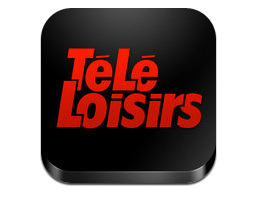 tele loisirs application logo
