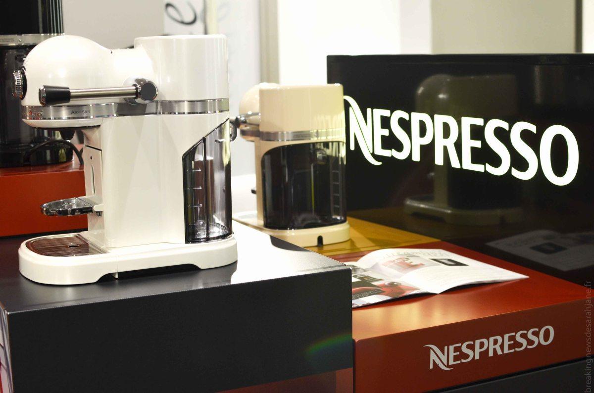 concours on aime style les tendances nespresso 2015 the smart girls blog. Black Bedroom Furniture Sets. Home Design Ideas