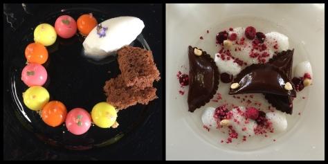 desserts restaurant nolita