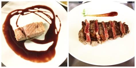 nolita restaurant plat