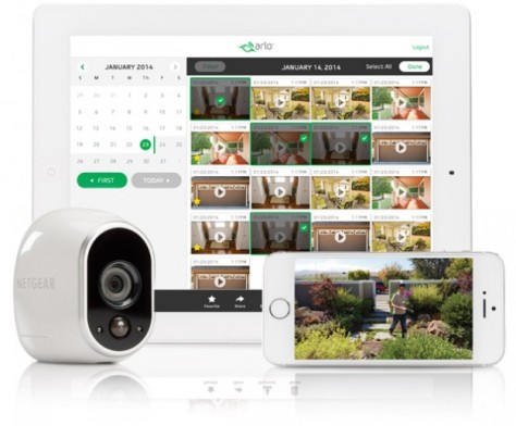 arlo-camera-connectée-netgear-2