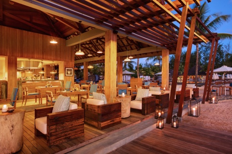 EdgeWater Bar & Grill - Beach Restaurant