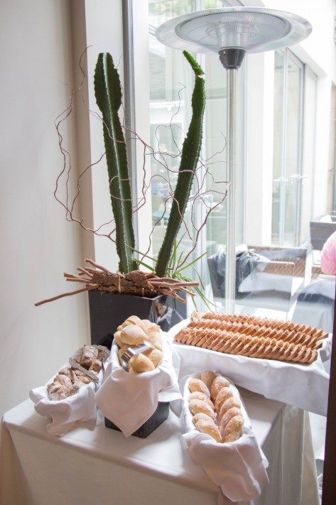 hotel le sers brunch
